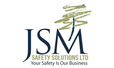 JSM Safety Solutions Logo