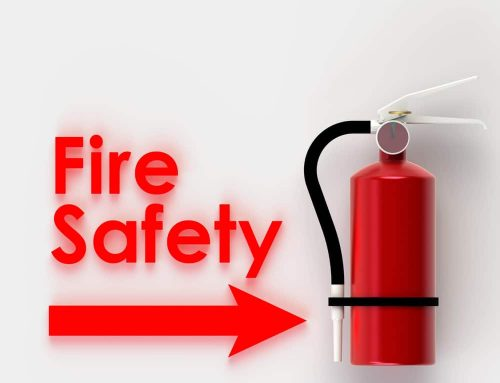 Fire Safety Campaign