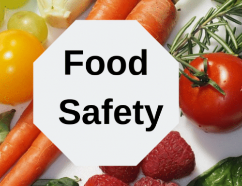 The Guide to Food Safety
